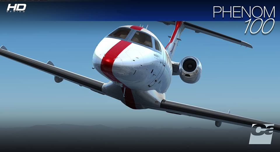 New Releases for FSX and P3D – SimReviewsHouse
