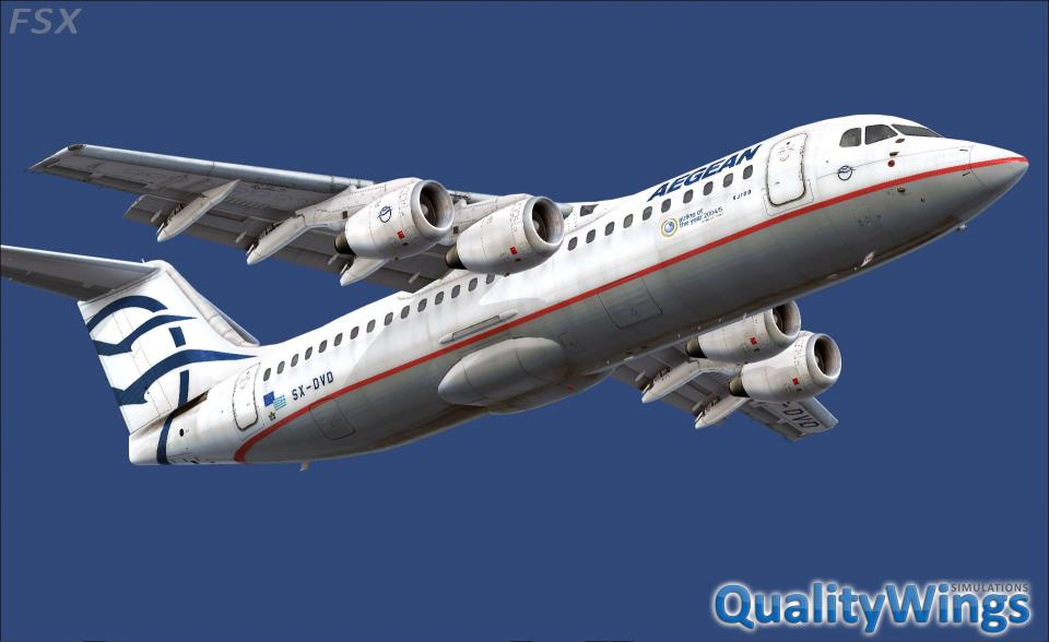 Carenado – Beechcraft B1900D for FSX/P3D – SimReviewsHouse